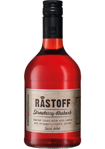 Råstoff Strawberry-Rhubarb - Vine0nline