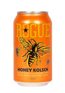 Rogue Honey Kolsch - Vine0nline