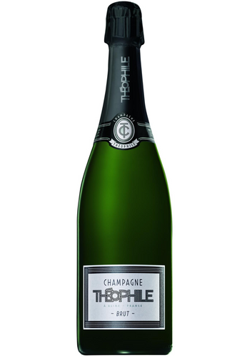 THEOPHILE BRUT CHAMPAGNE THEOPHILE