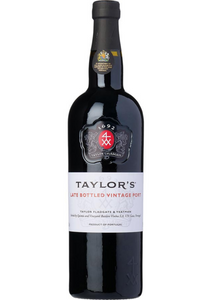 Taylors Late Bottled Vintage 2014 (1 Liter)