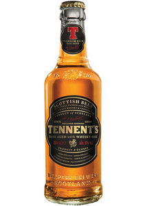 Tennents Whisky Oak - Vine0nline