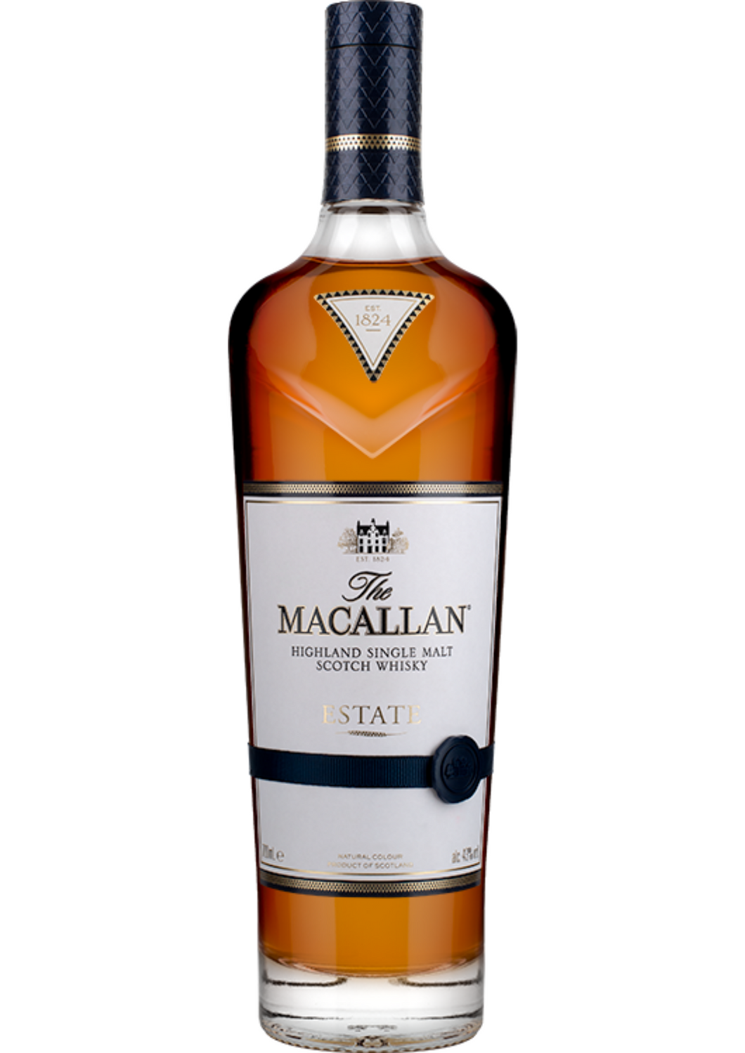 The Macallan Estate - Vine0nline