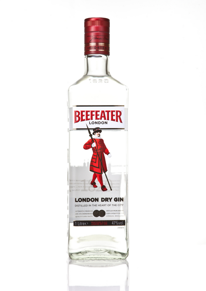 Beefeater Gin 47%