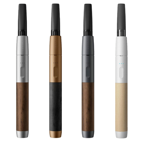 Wood Core Series 510 Battery by Vessel