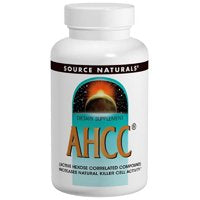 Source Naturals AHCC Powder