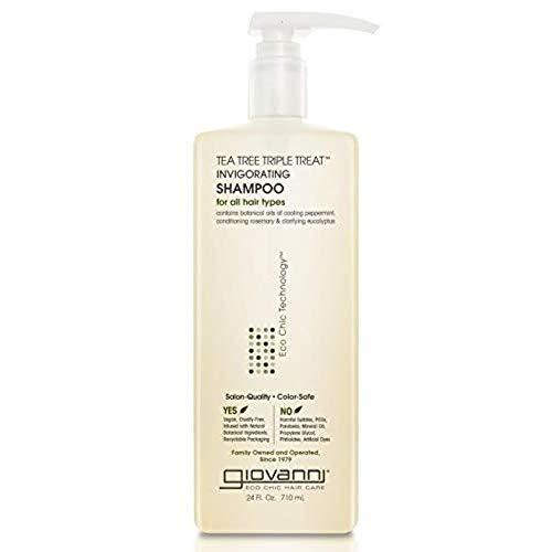 [product_id] - Beauty, GIOVANNI, Hair Care - Wellica