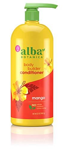 [product_id] - Alba Botanica, Beauty, Conditioners - Wellica