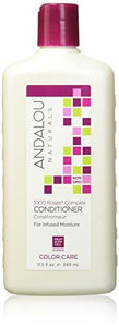 [product_id] - Andalou Naturals, Beauty, Conditioners, virus buster - Wellica