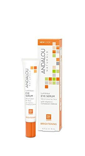 [product_id] - Andalou Naturals, Beauty, Serums, virus buster - Wellica
