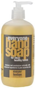 Eo Products Hand Soap Everyone Lemon 12.75 Fz, [wellica]