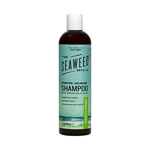 [product_id] - Beauty, Shampoos, The Seaweed Bath Co., virus buster - Wellica