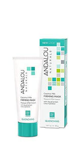 [product_id] - Andalou Naturals, Beauty, Hair-Skin-Nail Support, Masks, preferred brand, virus buster - Wellica