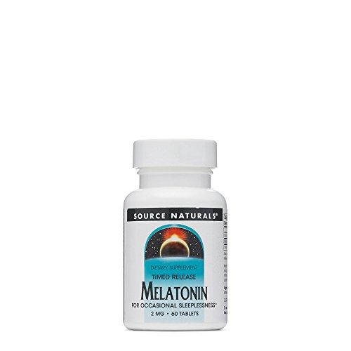 Health Care, Inc., Medicinal Sleep Aids, preferred brand, Sleep & Snoring, Source Naturals, Source Naturals - Planetary Herbals - Wellica