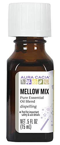[product_id] - Aura Cacia, Beauty, Essential Oil, Essential Oil Blends, scent products - Wellica
