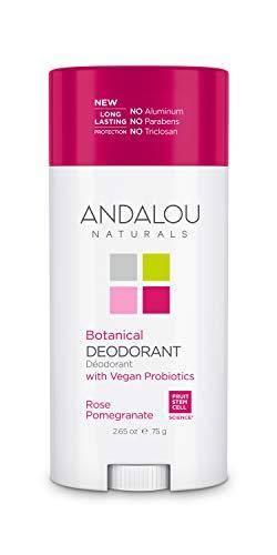 [product_id] - Andalou Naturals, Beauty, Deodorants, Skin Care Products - Wellica