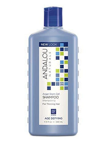 [product_id] - Andalou Naturals, Beauty, Shampoos - Wellica