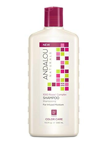 [product_id] - Andalou Naturals, Beauty, Hair-Skin-Nail Support, preferred brand, Shampoos, Skin Care Products, virus buster - Wellica