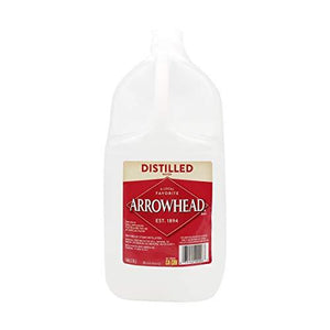 [product_id] - Arrowhead, Grocery, Mineral Water - Wellica