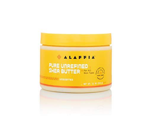 [product_id] - Alaffia, Body Butter, Drugstore, virus buster - Wellica