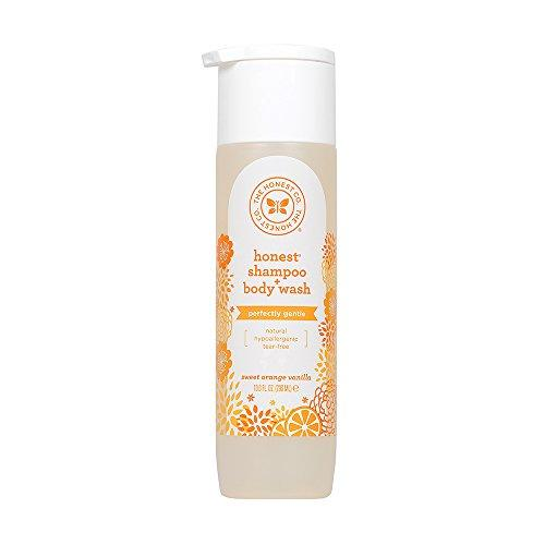 [product_id] - Body Washes, Pantry, The Honest Company - Wellica