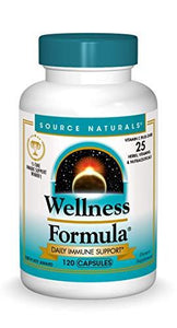 Echinacea, preferred brand, Source Naturals, Source Naturals - Planetary Herbals, virus buster - Wellica