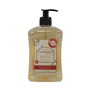 [product_id] - A La Maison, Beauty & Personal Care, Body, Cleansers, Grocery, Skin Care, Soaps - Wellica