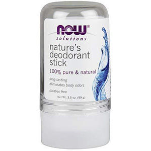 Deodorants, Deodorants & Antiperspirants, Now Foods, Personal Care, preferred brand - Wellica