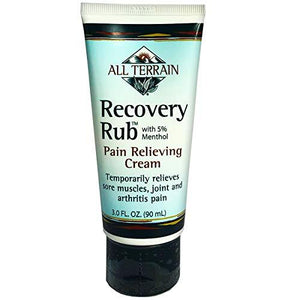 [product_id] - All Terrain, Bone & Joint, Outdoors, Pain Relief Rubs, virus buster - Wellica