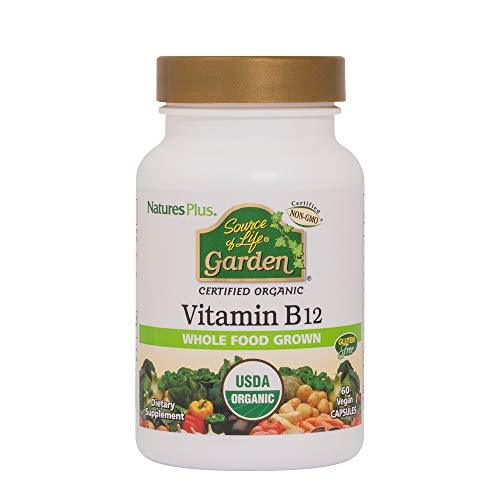 B12, Nature's Plus, virus buster - Wellica