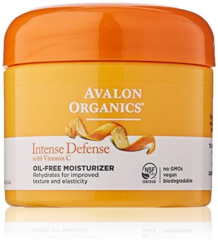 [product_id] - Avalon Organics, Face Moisturizers, Grocery, Skin Care Products, virus buster - Wellica