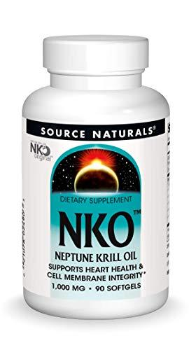 Drugstore, Krill Oils, preferred brand, Source Naturals Source Naturals wellica.com 5710086668452