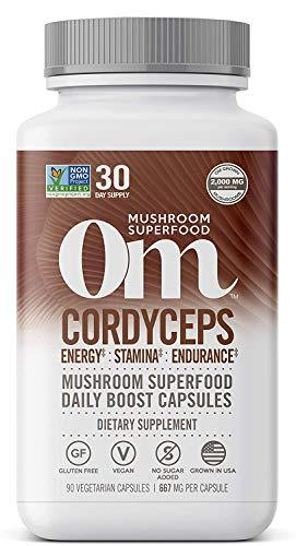 [product_id] - Drugstore, Mushrooms, Om Organic Mushroom Nutrition - Wellica