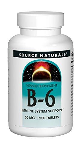 B6 (Pyridoxal Phosphate), preferred brand, Source Naturals, Source Naturals - Planetary Herbals, virus buster - Wellica