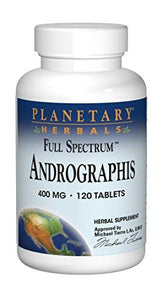 Herbal Supplements, Planetary Formulas, Source Naturals - Planetary Herbals - Wellica