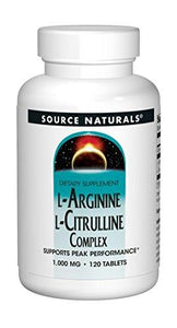 L-Arginine, preferred brand, Source Naturals, Source Naturals - Planetary Herbals, virus buster - Wellica