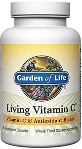 Cholesterol Support, Garden of Life, preferred brand, virus buster, Vitamin C - Wellica