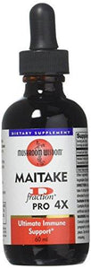 Herbal Supplements, Maitake, Maitake Products, Mushrooms, virus buster, Vitamins & Dietary Supplements - Wellica