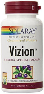 preferred brand, Solaray, virus buster - Wellica