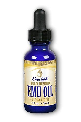 [product_id] - Beauty, Beauty & Personal Care, Body, Bone & Joint, Chiropractors Buying Group, Emu Gold, Moisturizers, Oils, Skin Care - Wellica