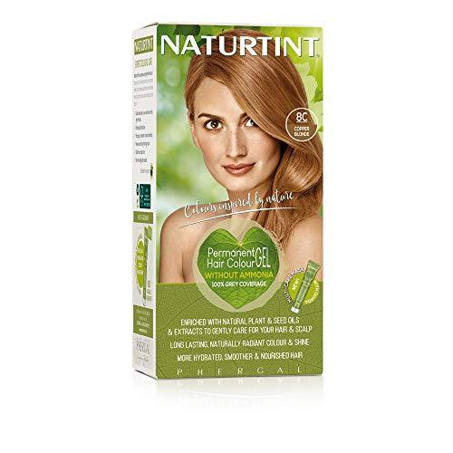 [product_id] - Beauty, Hair Color, Naturtint, red - Wellica