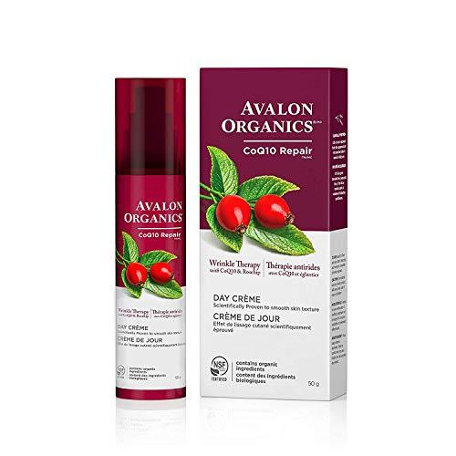 [product_id] - Avalon Organics, Beauty, Makeup Remover, virus buster - Wellica