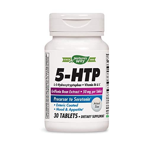 5-HTP, Nature's Way, virus buster - Wellica