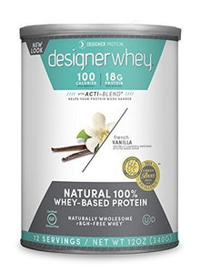 [product_id] - Designer Whey, Health & Household, Health and Beauty, Powders, Protein, Sports Nutrition, Whey - Wellica
