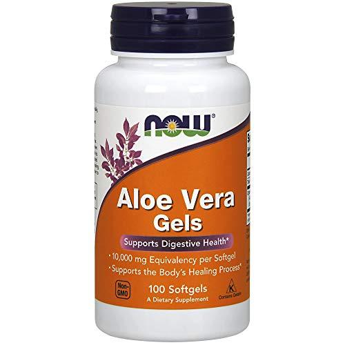 Aloe Vera, minerals for menu, Now Foods, preferred brand, virus buster - Wellica
