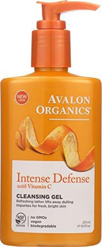 [product_id] - Avalon, Gels, Hair-Skin-Nail Support, Pantry, preferred brand, virus buster - Wellica