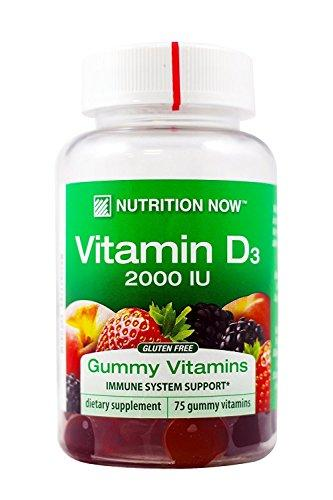 Nutrition Now, Vitamin D - Wellica