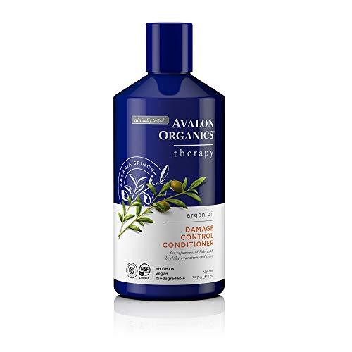 [product_id] - Avalon Organics, Beauty, Conditioners - Wellica