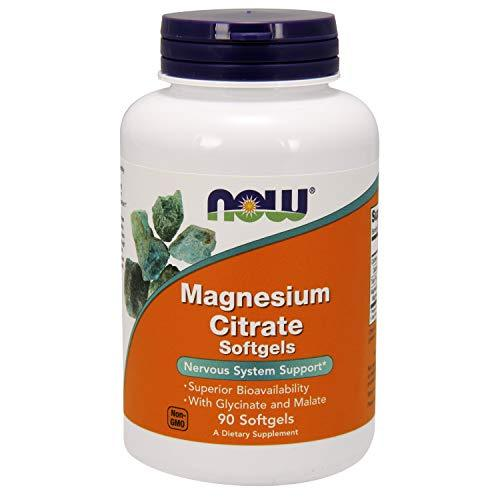 Bone & Joint, Bone and Joint, Magnesium, Now Foods, preferred brand - Wellica