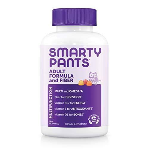 Bone & Joint, Multivitamins, SmartyPants, virus buster - Wellica