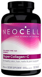 Bone & Joint, Collagen, Neocell, virus buster - Wellica